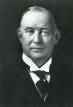 James Buchanan Duke.