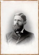John Franklin Crowell, 1897.