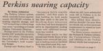 Duke Chronicle article, May 28, 1980.