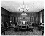 Rare Book Room, ca. 1949.