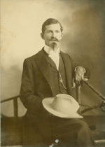 Stephen Beauregard Weeks.
