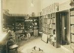 Trinity College Library Vault.